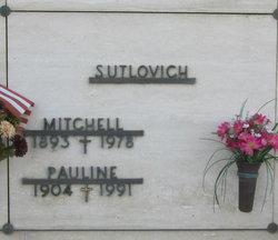 Mitchel Sutlovich