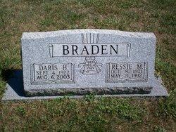 Ressie Mae Braden