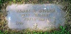James Hillman Dennis