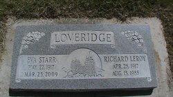 Richard Leroy Loveridge