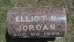 Elliot Nelson Jordan