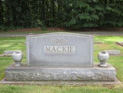 Carl Martin Mackie