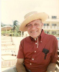 Alfred John Oertel