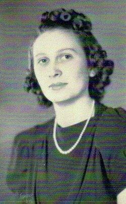 Idamae Gertrude <I>Edstrom</I> Scalcini