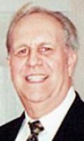 Willard Ray Marshall
