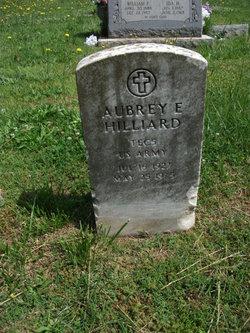 Aubrey E. Hilliard