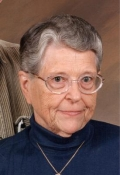 June Elaine Rost