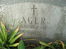 George Ager
