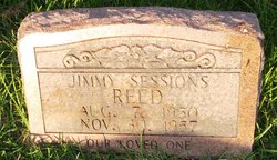 Jimmy Sessions Reed