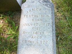 James Allen Featherngill
