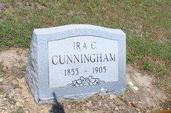 Ira Camilus Cunningham