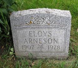 Eloys <I>Lapham</I> Arneson