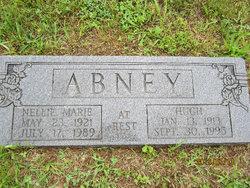 Hugh Abney