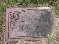 Ellen M. Booth