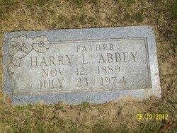 Harry L. Abbey