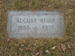 August Reier