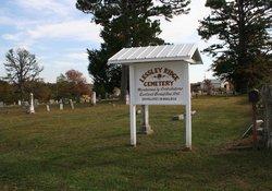 Lessley Ridge Cemetery
