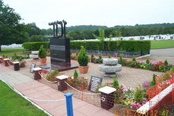 Waltham Abbey Jewish Cemetery