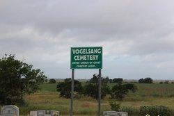Vogelsang Cemetery
