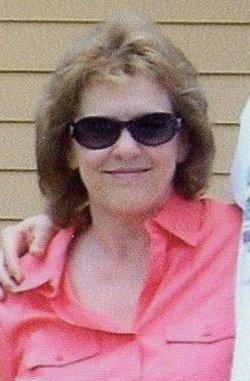 Barbara Butler Wormington
