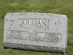 Joseph Bernard Killian