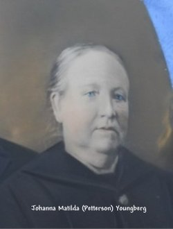 Johanna Matilda Youngberg