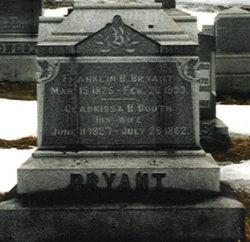 Franklin Benjamin Bryant