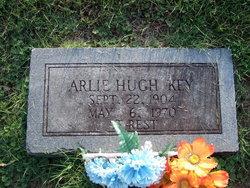 Arlie Hugh Key