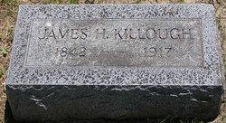 James Harvey Killough