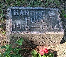 Harold G. Hull
