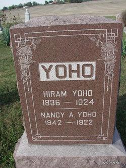 Hiram Yoho