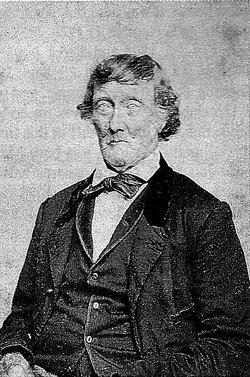 James Arthur, III