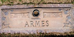 Newton Arthur Armes