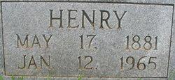 Henry Hawkins Elliott