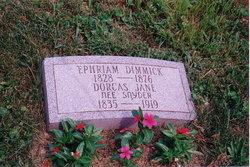 Dorcas Jane <I>Snyder</I> Dimmick