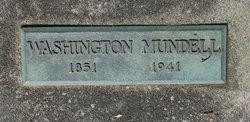 Washington Mundell