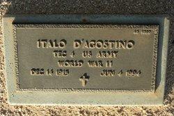 Italo D'Agostino