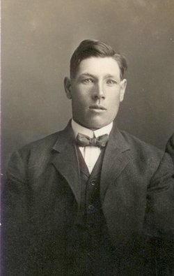 Axel Youngberg