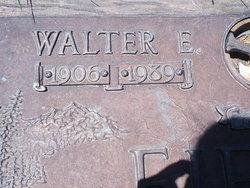 Walter Ernest Fields