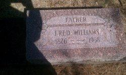 Fredrick Williams