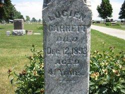 Lucien Luther Garrett