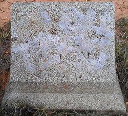 Johnie M. Allen