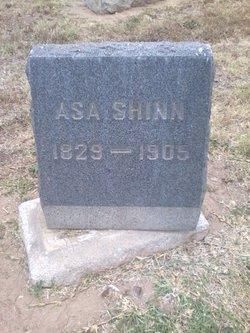 Asa Shinn
