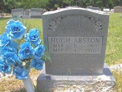 Hugh Abston