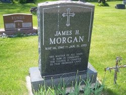 James H Morgan