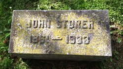 Dr John Storer