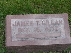 James T. Gillan