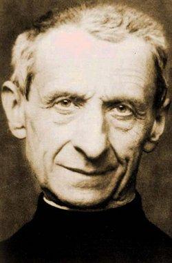 Saint Leonardo Murialdo