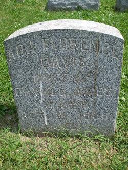 Ada Florence <I>Davis</I> Ames