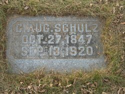 Carl August Schulz